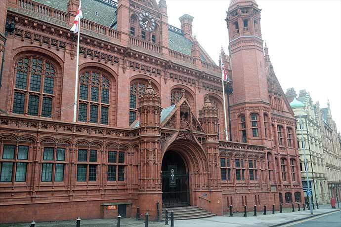 Family Law cases in Birmingham